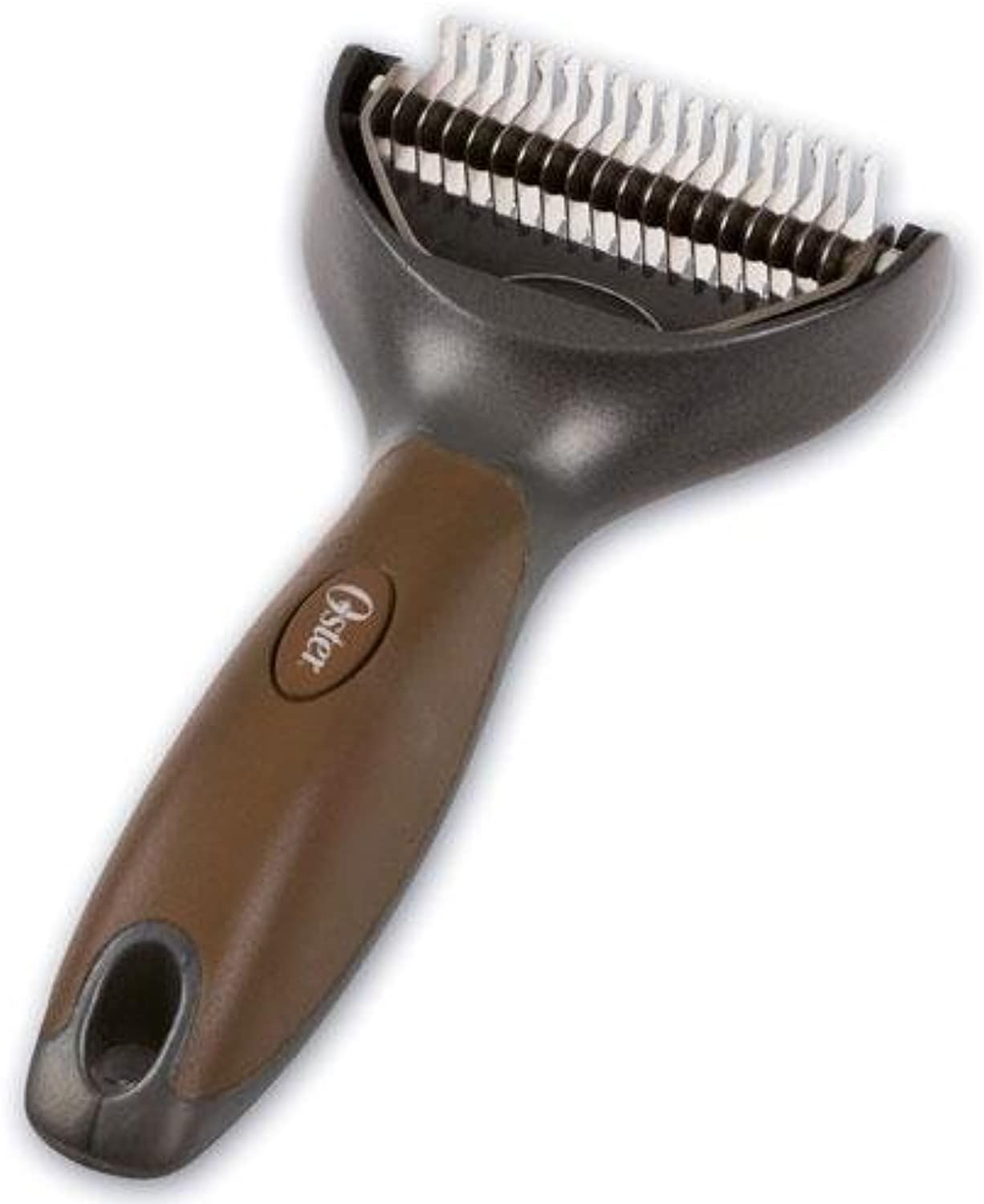 Easter Premium Entfilzungsstriegel, brush, curry comb, grooming for dogs