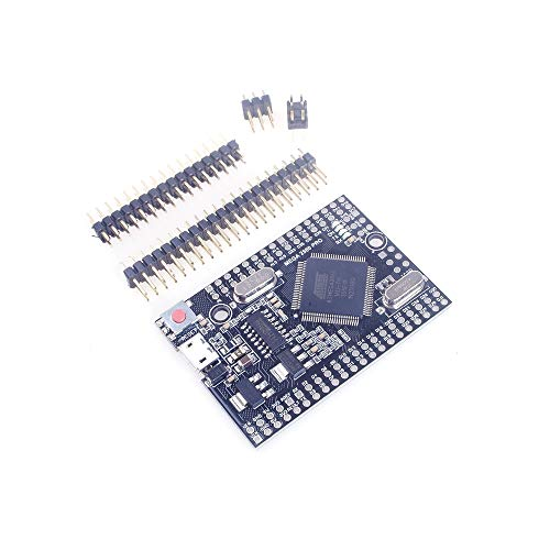 ANGEEK Mega 2560 PRO Embed CH340G/ATMEGA2560-16AU Chip with Male Pin headers Compatible for arduino Mega2560 DIY