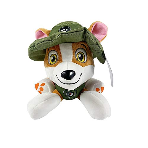 siqiwl Peluche Toys Patrol Canine Chase Marshall Skye Peluches