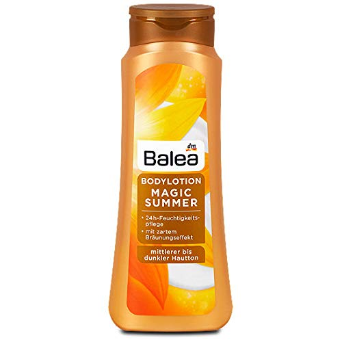 Balea Bodylotion Magic Summer, 400 ml
