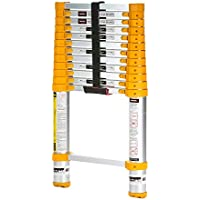 Xtend & Climb Home Series 770P+ Telescoping Ladder