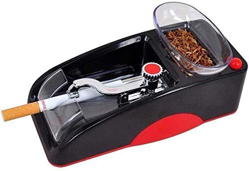 Máquina Automática De Liar Cigarrillos, Rodillo De Fabricación De Inyectores De Tabaco...