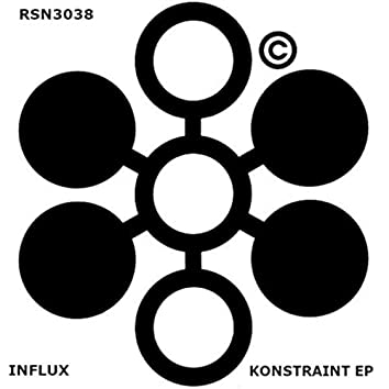 KONSTRAINT EP
