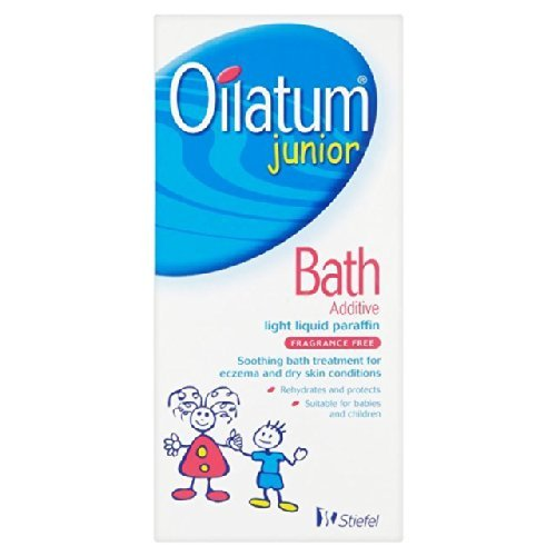 Oilatum Scalp Treatment Shampoo 50 ml