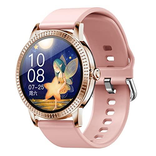 chebao, Reloj inteligente, reloj inteligente, pulsera inteligente para mujer, recordatorio de sedentarismo, pulsera de fitness