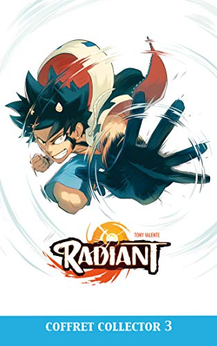 RADIANT FOURREAU T09 A 12