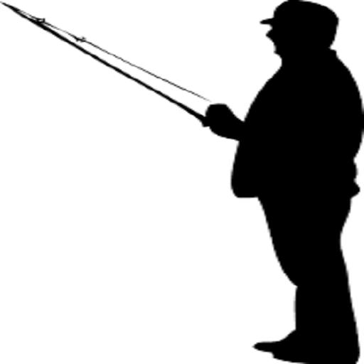 Grampas Fishing hol