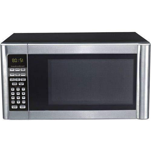 OKSLO 1.1 cu. ft. microwave