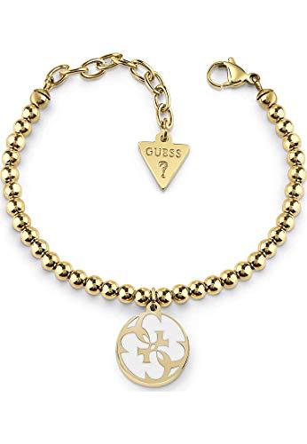 Guess Summer Love Bracelet Acier Doré UBB78125-S