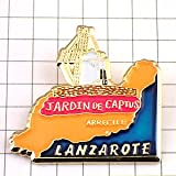 限定 レア ピンバッジ 風車小屋ランサローテ島カナリア諸島 ピンズ フランス