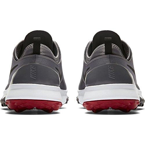Nike FI Impact 3, Chaussures de Golf Homme, (Gris/Negro...