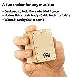 Immagine 2 meinl percussion sh50 mini shaker