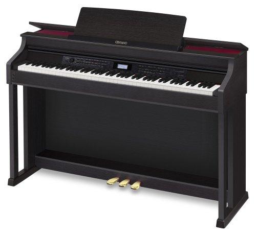 Casio Digital Pianos - Home (AP650BK)
