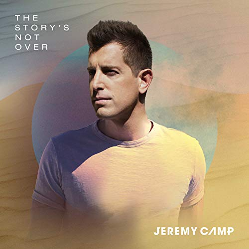 The Story's Not Over Album Cover