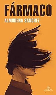 Fármaco par Almudena Sánchez