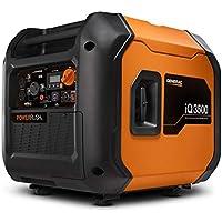 Generac iQ3500 3500 Watt Portable Inverter Generator