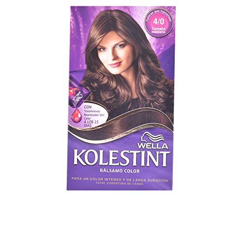 KOLESTINT TINTE N. 4/0 CAST.MEDIO