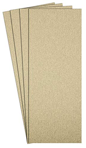 Preisvergleich Produktbild Klingspor 149138 Schleif - Streifen / kletthaftend PS 33 BK,  93X178 mm,  100 Stk. Korn: 150