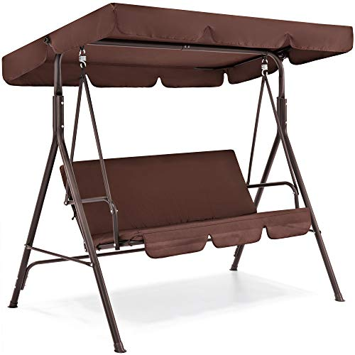 Best Choice Products 2-Person Outdoor Large...