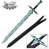 Sword Valley Handmade Anime Cosplay Sword, Stainless Steel, Buster Swords, Hand Forged, Sharp Knives, Dark Repulsor