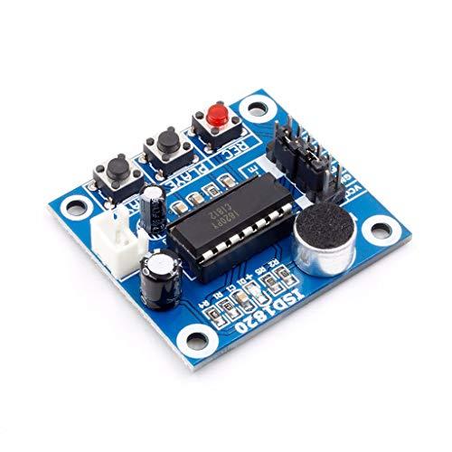 YOKING - Módulo de detección de sensor de movimiento humano por infrarrojos, piroeléctrico por infrarrojos para Ard-uino