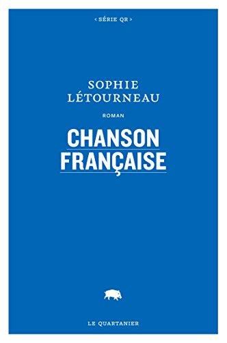 Chanson française (Série QR t. 70) (French Edition)