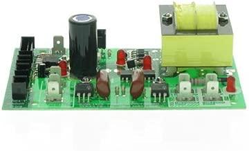 NordicTrack Summit 4500 Treadmill Power Supply Board Model Number NTTL16901