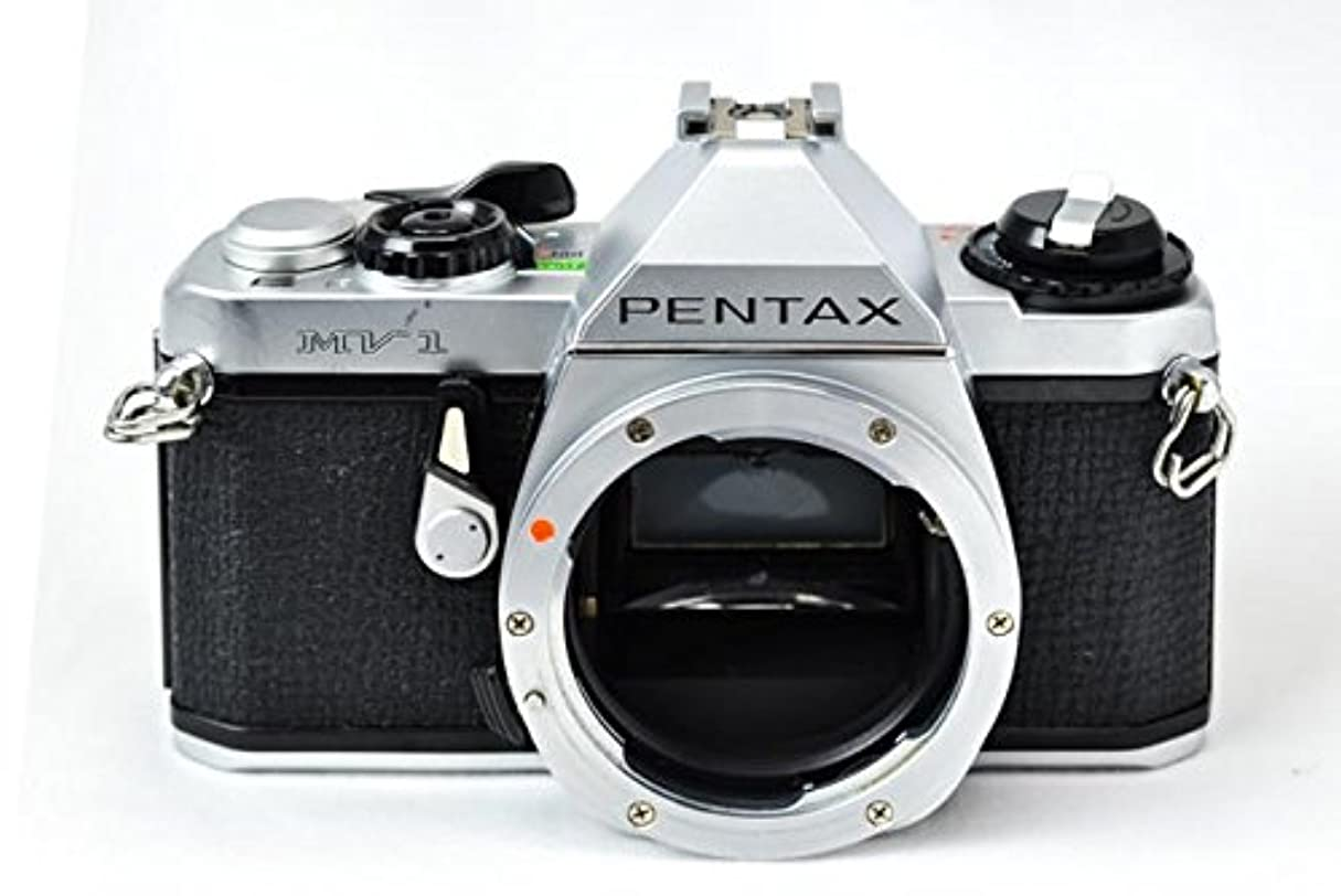 応用パラメータ地図ペンタックス PENTAX MV1 フィルム一眼ボディ