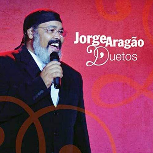 Jorge Aragão - Duetos [CD]