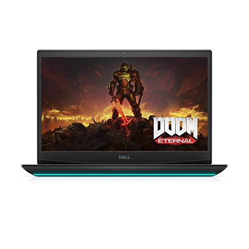 Dell G5 15.6 inch FHD 120Hz 250 nits WVA Anti-Glare Gaming laptop, Intel Core i5-10300H (4.5 GHz), 8 GB RAM, 512 GB SSD, NVIDIA GeForce GTX 1660Ti 6GB GDDR6, Win 10 Home