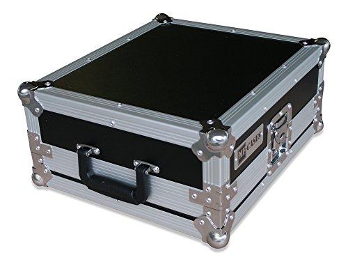 Mixercase für DJM (Haubencase) Flightcase Rack DJ