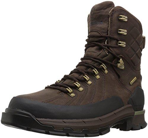 Ariat Schuhe MNS Catalyst Defiant 8' GTX INS Brown | Farbe: Brown | Größe: 9,5 (44)