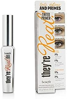 6616405c0d0 Benefit They're Real Tinted Lash Primer, Mink Brown, 0.3 Ounce