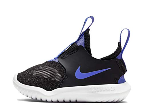 Nike Flex Runner Glitter Toddler Girls Running Shoes