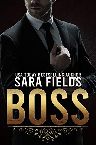 Boss: A Dark Mafia Romance
