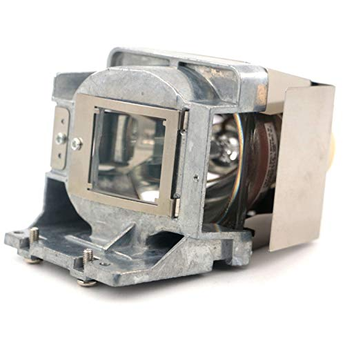 SNLAMP 5J.JA105.001 Lámpara de proyector Repuesto 190W Bombilla con Carcasa para BENQ MS511H MS521 MW523 MX522 TW523 proyectores