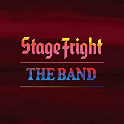 Stage fright - 50th Anniversary