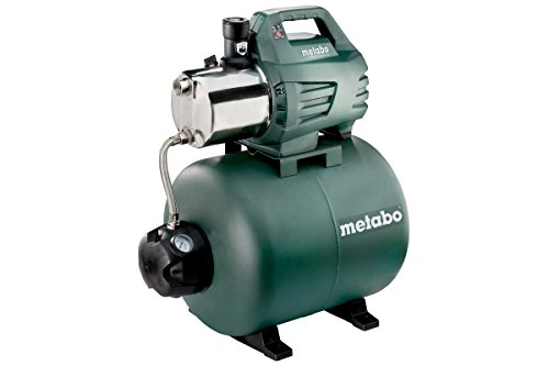 Metabo Dompelpomp HWW 6000/50 Inox, 6.00976E+8