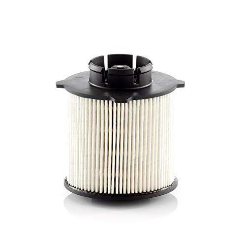 Original MANN-FILTER Kraftstofffilter PU 9001 X – Kraftstofffilter Satz mit Dichtung / Dichtungssatz – Für PKW