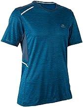 Kalenji Run Dry Men's Running T-Shirt Petrol Blue