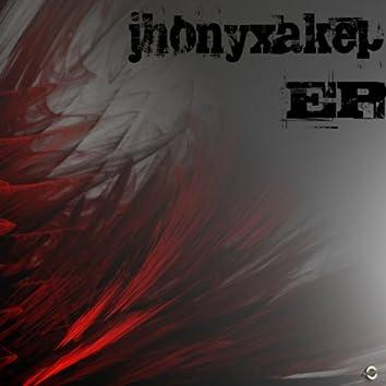 Jhonyxakep - Ep