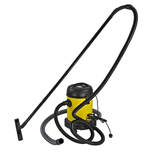 Schlammsauger Wassersauger Staubsauger Gebläse Sauger DSS1200 4 in 1 25 L 1200 W