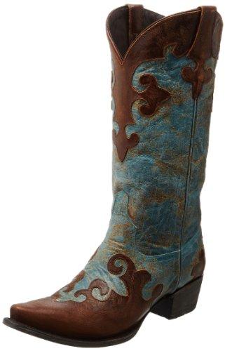 [Lane Boots] レディース US サイズ: 7 B(M) US