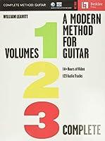 A Modern Method Guitar: Complete