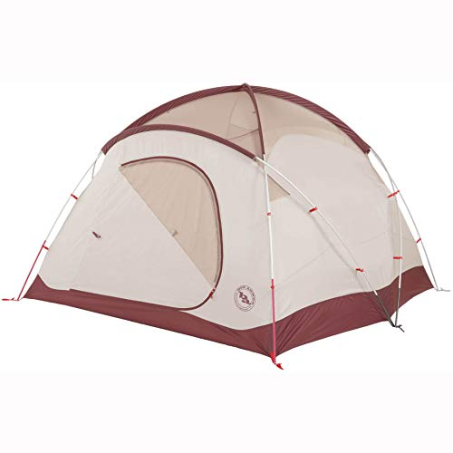 Big Agnes Flying Diamond Family Camping Tent