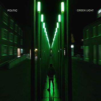 Green Light (feat. Talana)