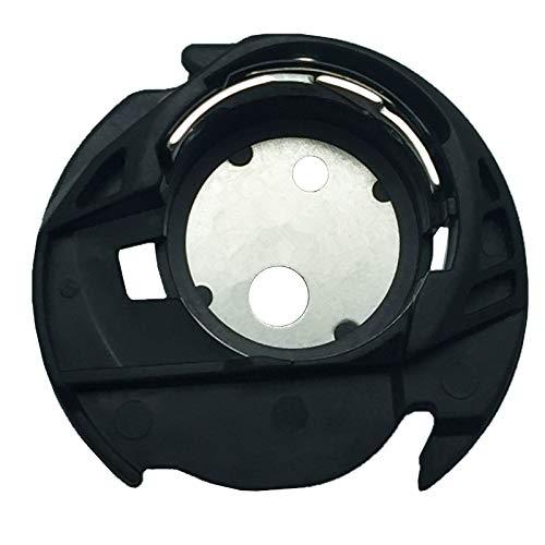 YEQIN Nähmaschinenteile Spulenkapsel #416568801 für Singer 7640 Confidence, 9340, Featherweight C240, H74 Nähmaschine