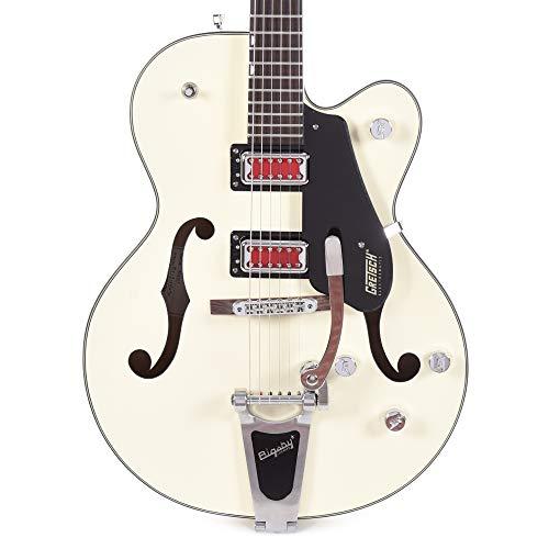 Gretsch Guitars G5410T RAT MATWHT · Guitarra eléctrica: Amazon.es ...