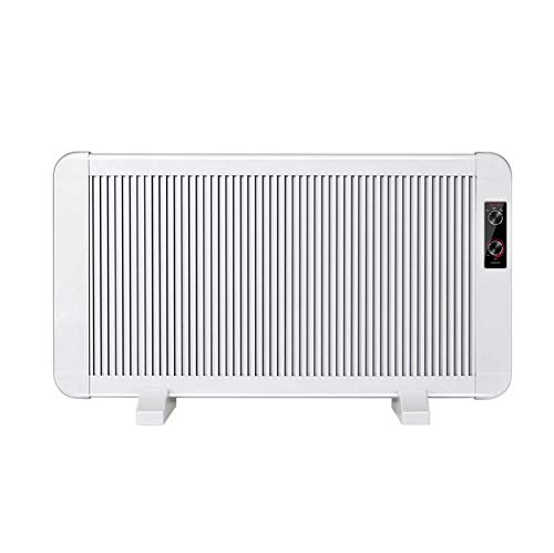 Convector Electrico 2000w marca ZHTY