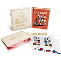Art Of Cuphead Limited Edition